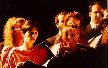 Chanteurs aux Fimu